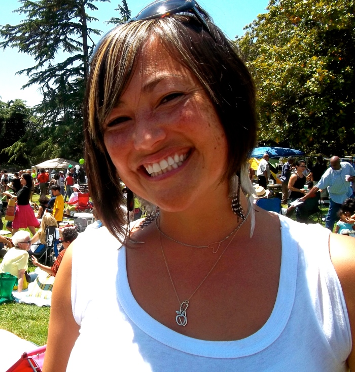Amy Nabong